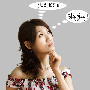 5 Reasons Why Blogging Is Always A Better Alternative To 9-5 Job