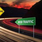 5 Ways To Get Traffic To Your Blog