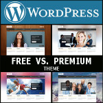 A Comparison On Free WordPress Themes And Premium WordPress Themes
