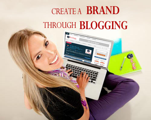 How To Create A Brand Through Blogging In 3 Simple Steps