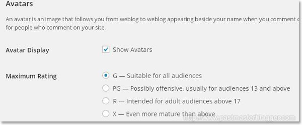 Settings to Configure After Installing WordPress
