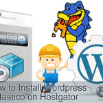 How to install WordPress on Hostgator Using Fantastico