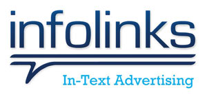 make money blogging with infolinks