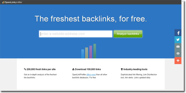 free backlinks checker tools