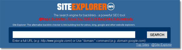 10 Best and Free Backlinks Checker Tools to Check Backlinks