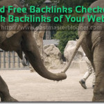 10 Best and Free Backlinks Checker Tools to Check Backlinks of Your Website