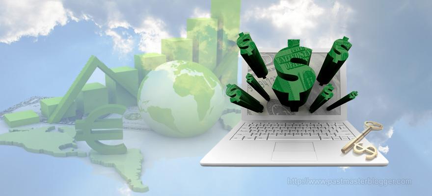 Make Money Online - PastMasterBloggerDotCom