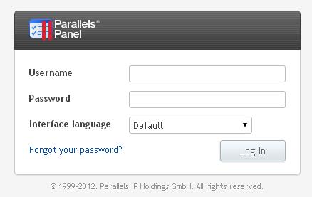 Install WordPress Manually on Plesk