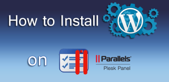 How to Install WordPress Manually on Plesk Parallels